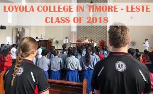 Loyola College, Timor – Leste