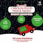 Loyola College Community Carols & Food Truck Night